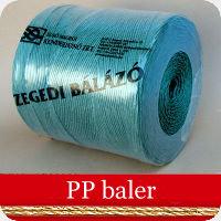 PP Baler